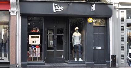 London Flagship Store