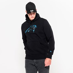 Carolina Panthers Pullover Team Logo Hoodie