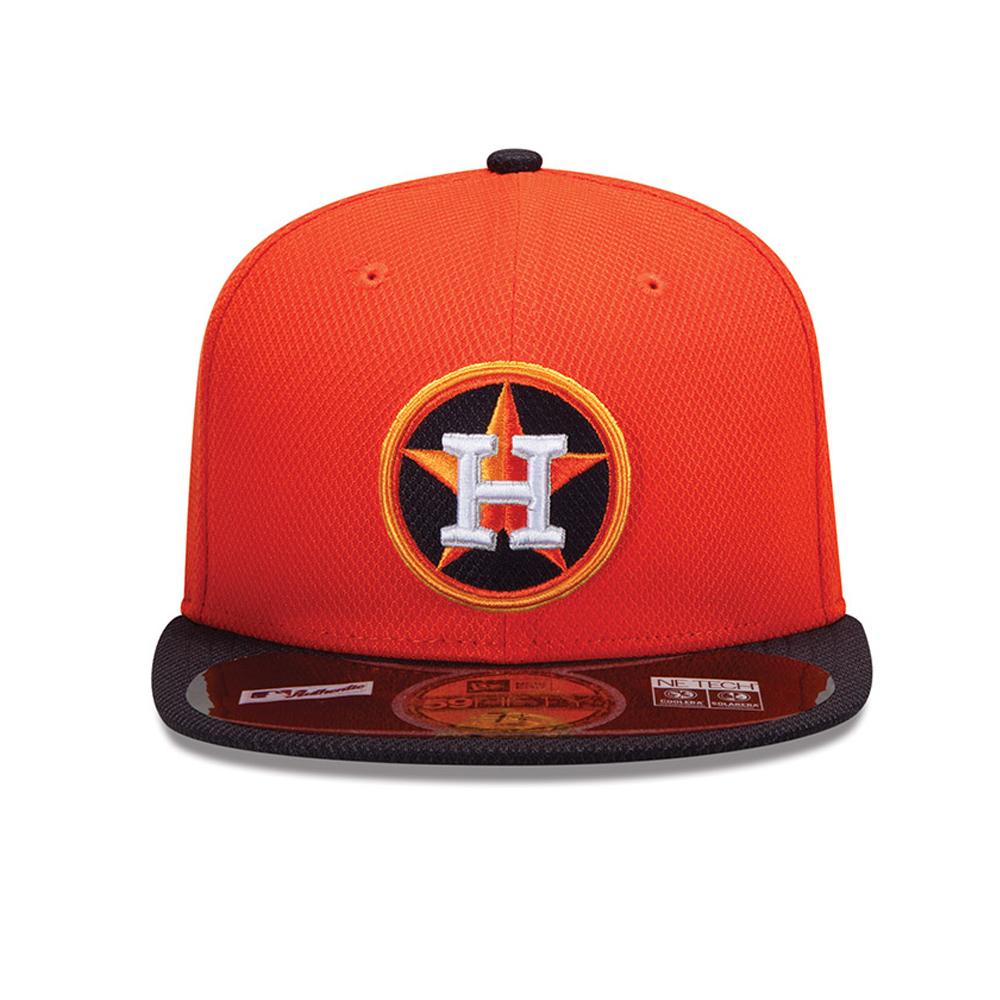 f21607097acc6 Houston Astros MLB Diamond Era 59FIFTY