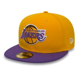 LA Lakers Essential Yellow 59FIFTY
