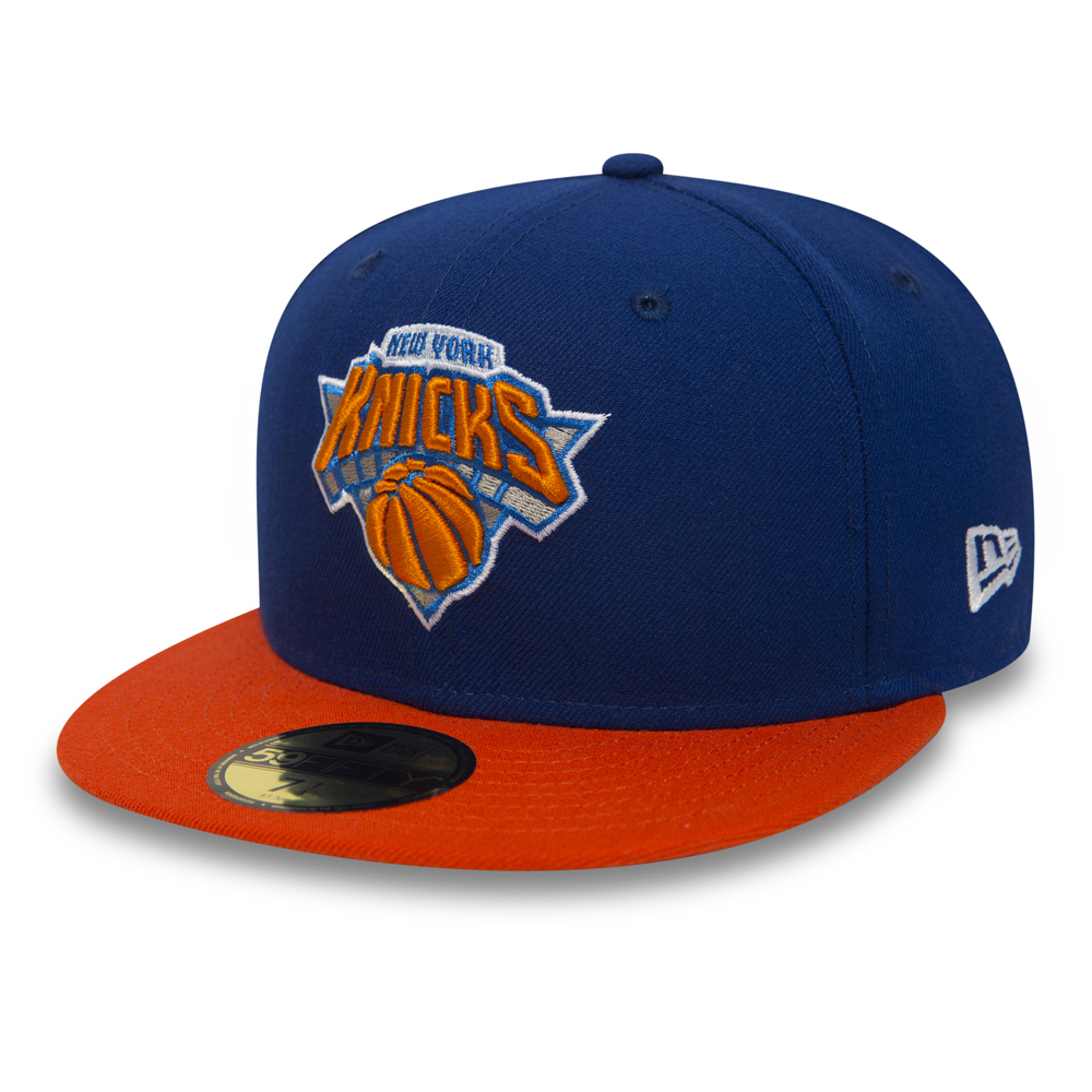 NY Knicks Essential Blue 59FIFTY
