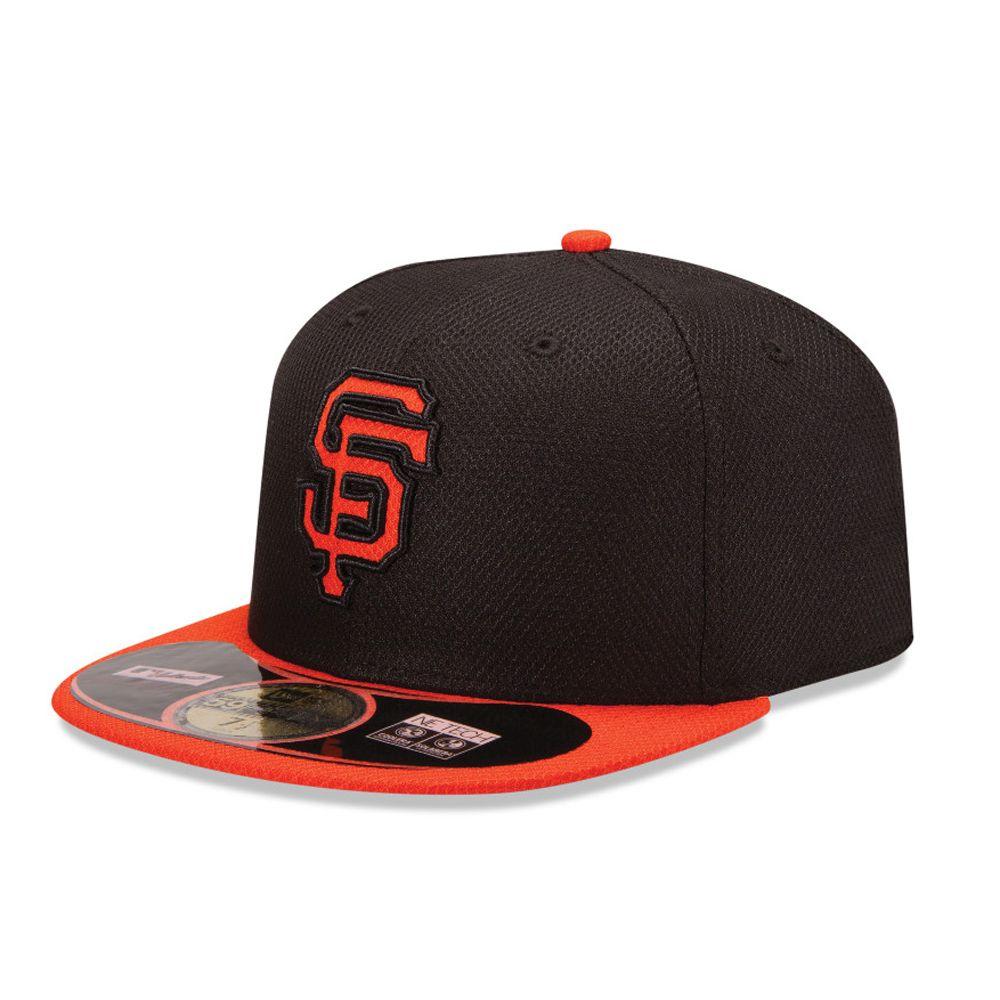 d93ea44abaee6 San Francisco Giants MLB Diamond Era 59FIFTY
