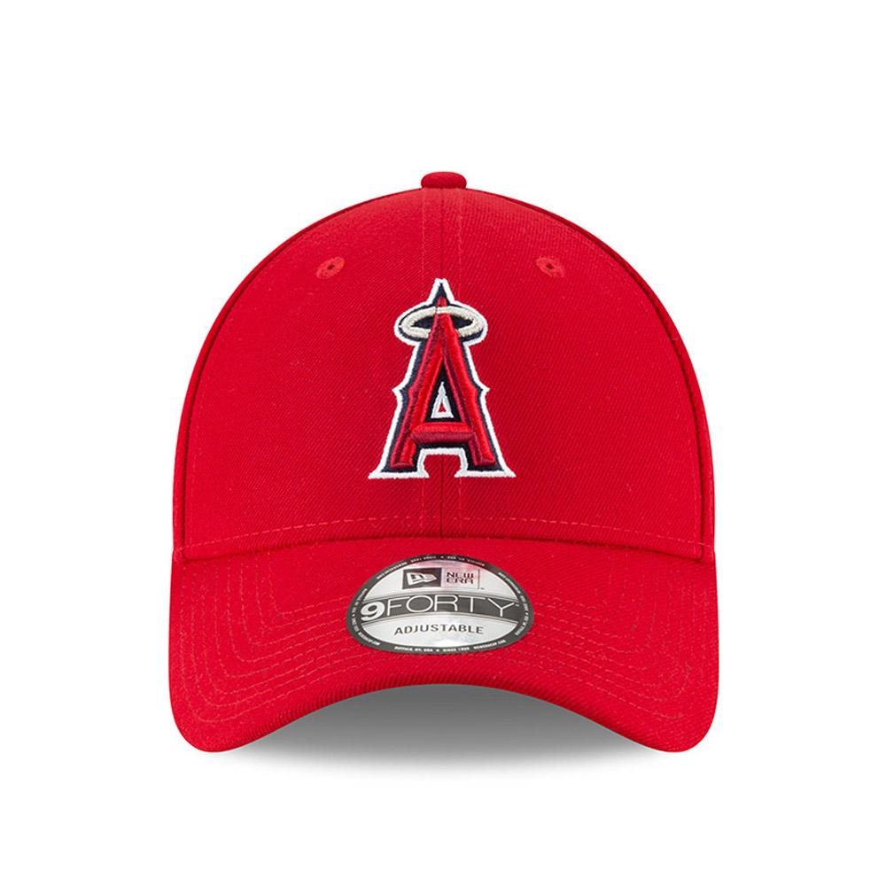 b8166f2aef72b Los Angeles Angels The League 9FORTY Los Angeles Angels The League 9FORTY