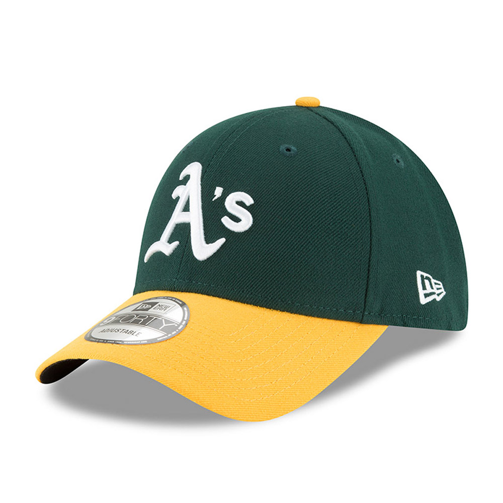 Oakland Athletics The League 9FORTY