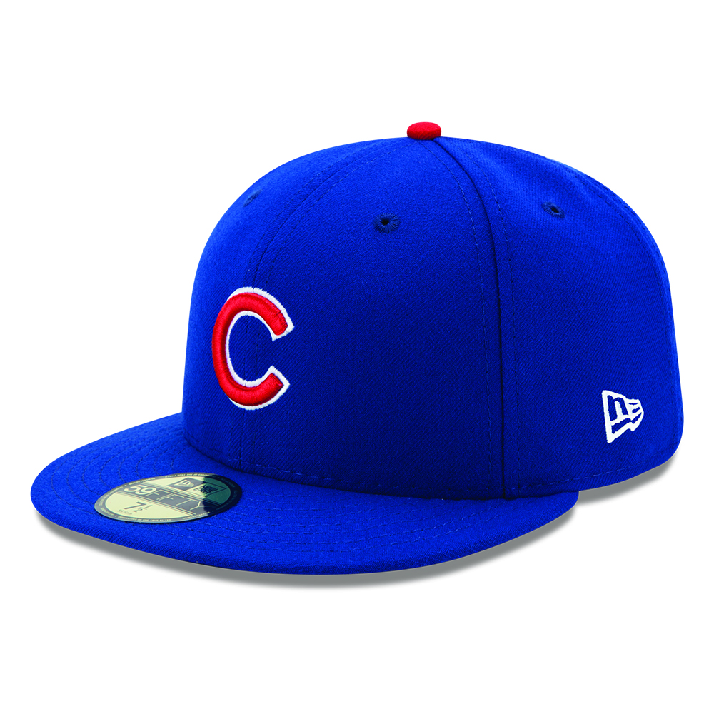17f69697ecb1a Chicago Cubs World Series 2016 59FIFTY