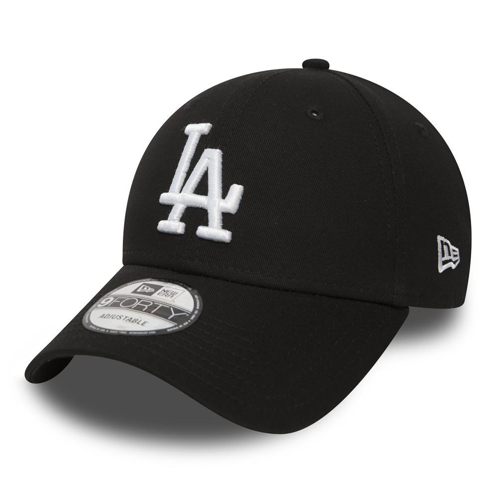 LA Dodgers Essential Black 9FORTY LA Dodgers Essential Black 9FORTY 54c84c7d7ee