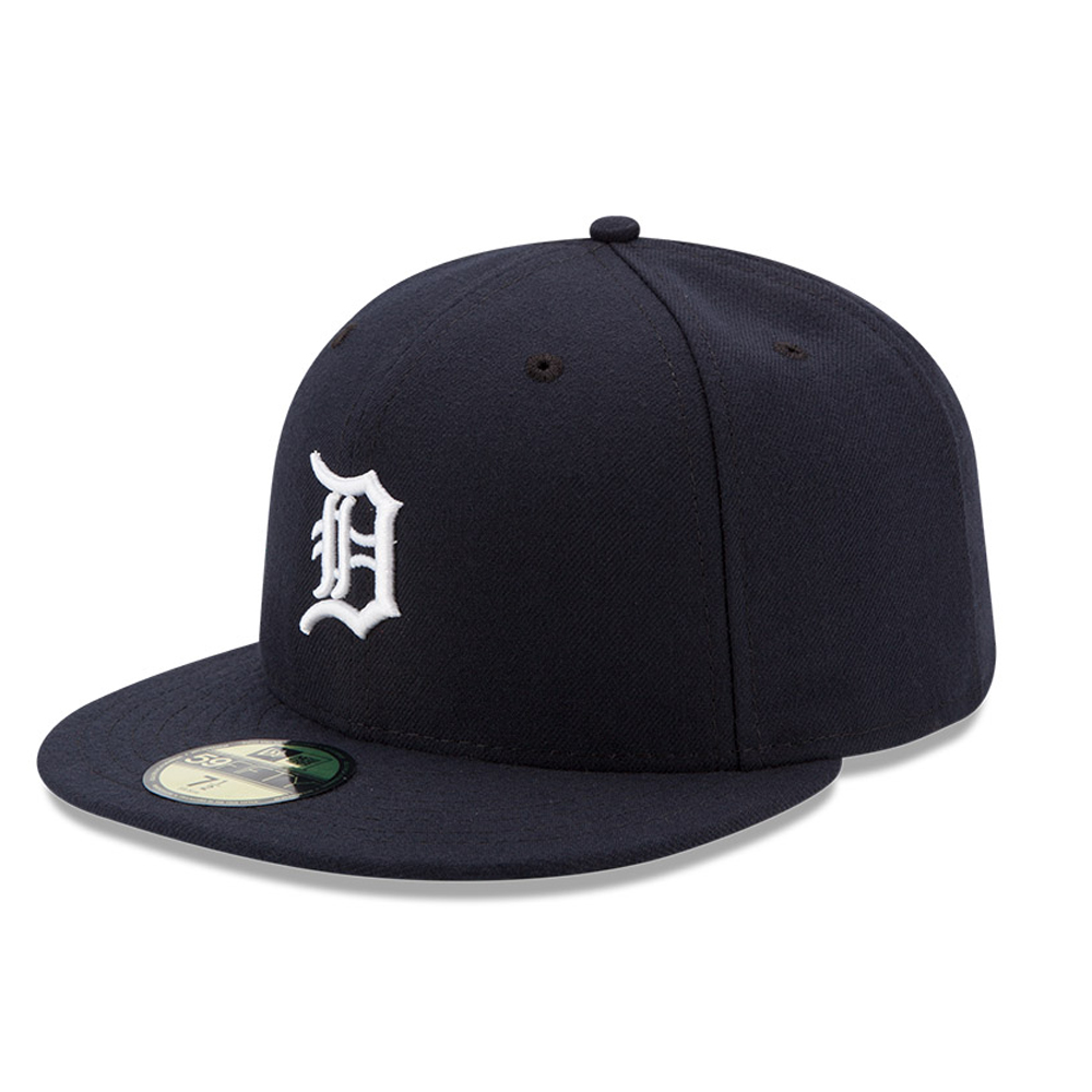 Detroit Tigers Authentic On-Field Home 59FIFTY  250e88da3272