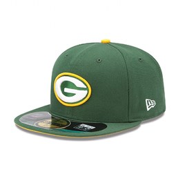 Green Bay Packers  Authentic On-Field Game 59FIFTY