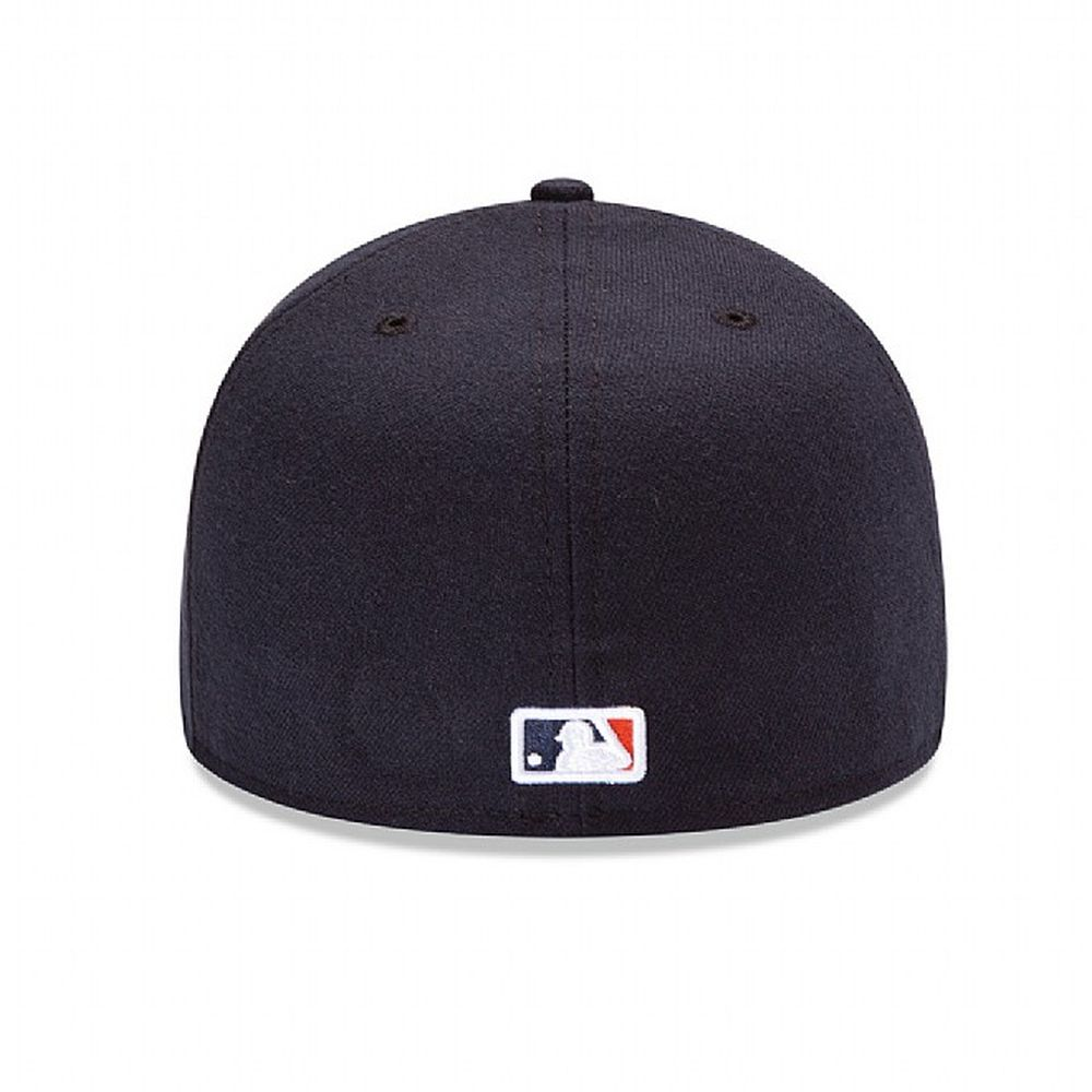 f3607d2113e Houston Astros Authentic On-Field Game 59FIFTY