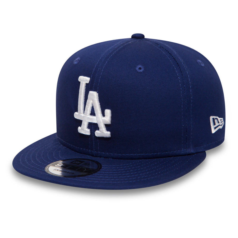 LA Dodgers Essential 9FIFTY Blue Snapback