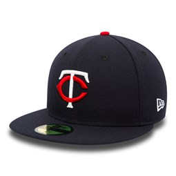 Minnesota Twins Home Team Structured 59FIFTY