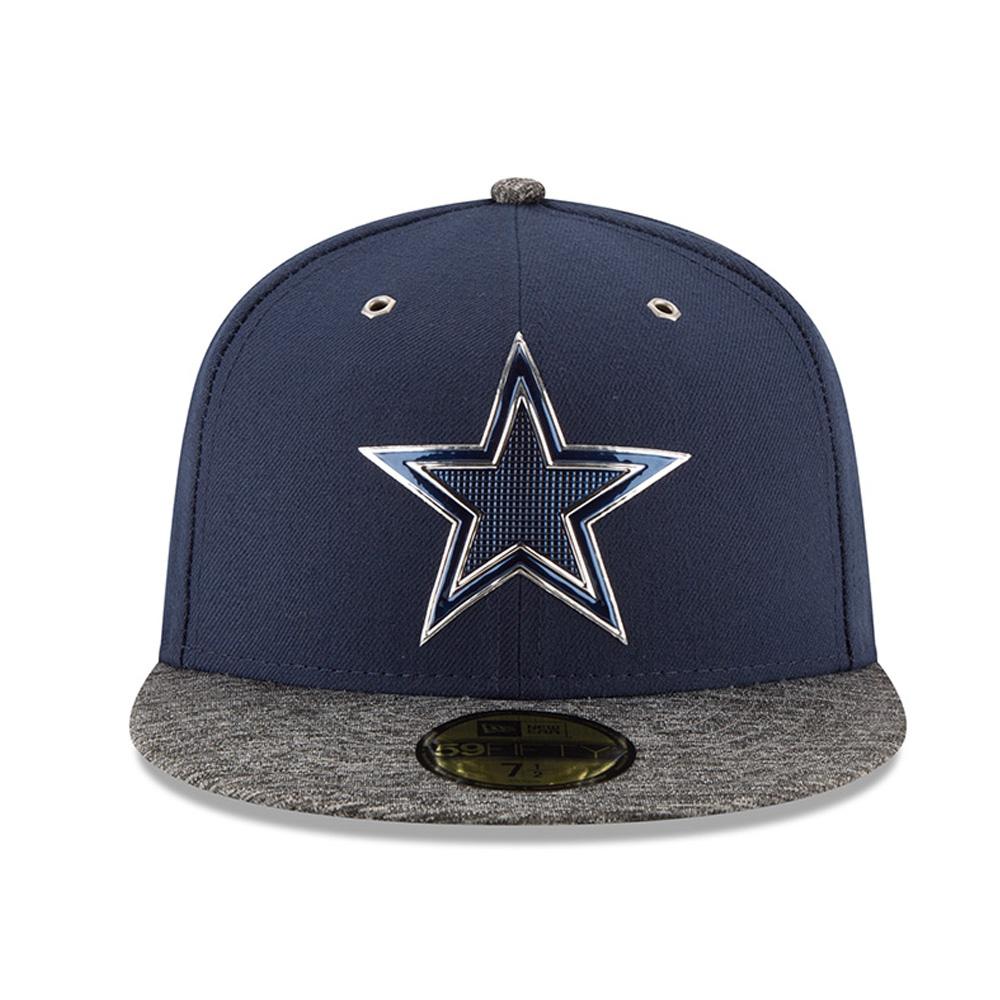 Dallas Cowboys NFL Draft 2016 59FIFTY  858cf128d