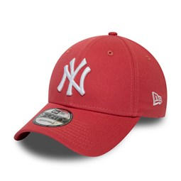 New York Yankees Essential Coral 9FORTY Cap