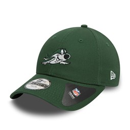 New York Jets Icons Kids Green 9FORTY Cap