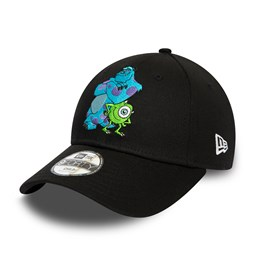 Monsters Inc Kids Black 9FORTY Cap