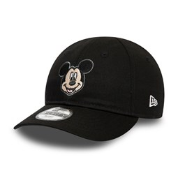 Mickey Mouse Character Infant Black 9FORTY Cap