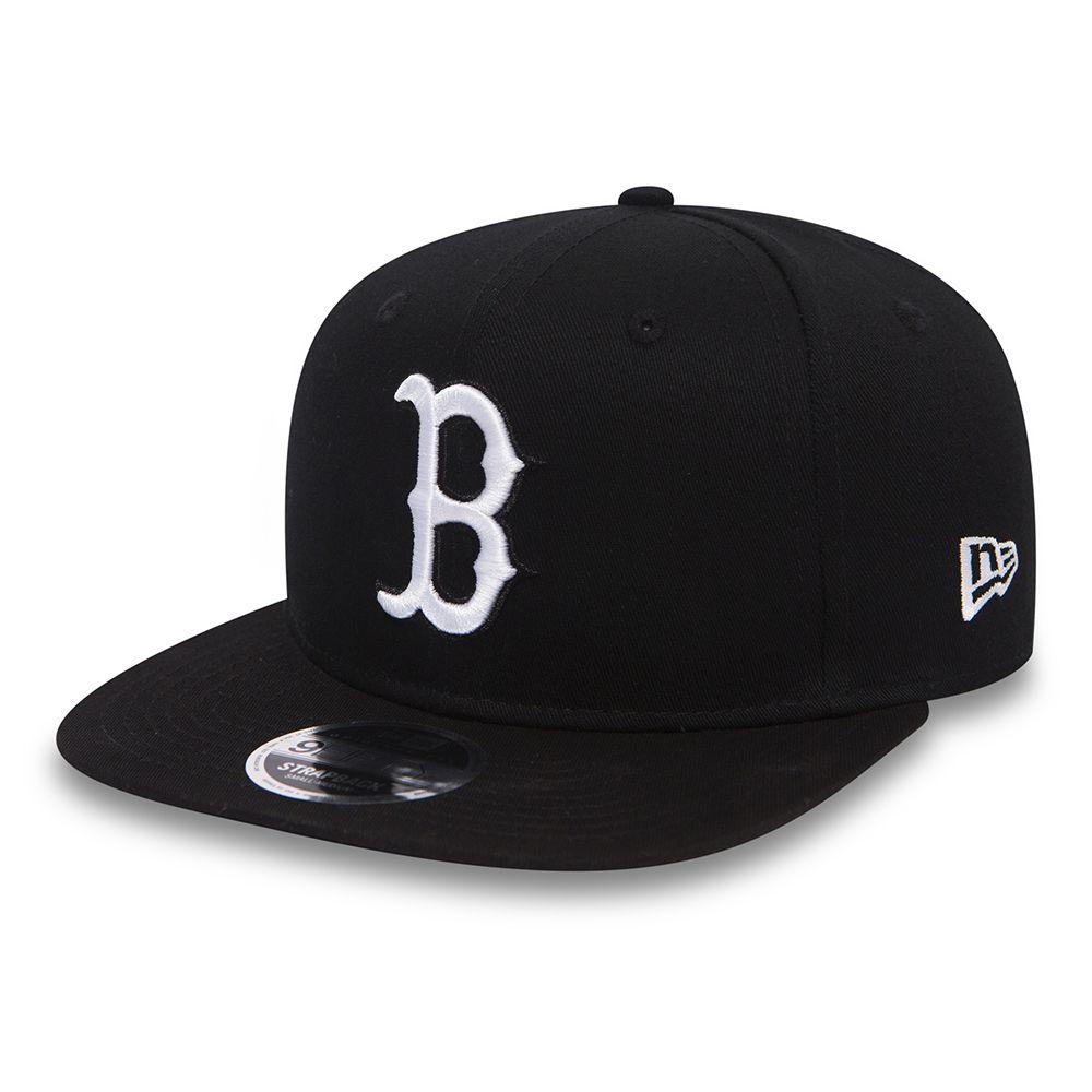 3f380035 ... hat navy dfa93 57363; free shipping boston red sox true originators  9fifty of black strapback c4b25 a9ffe