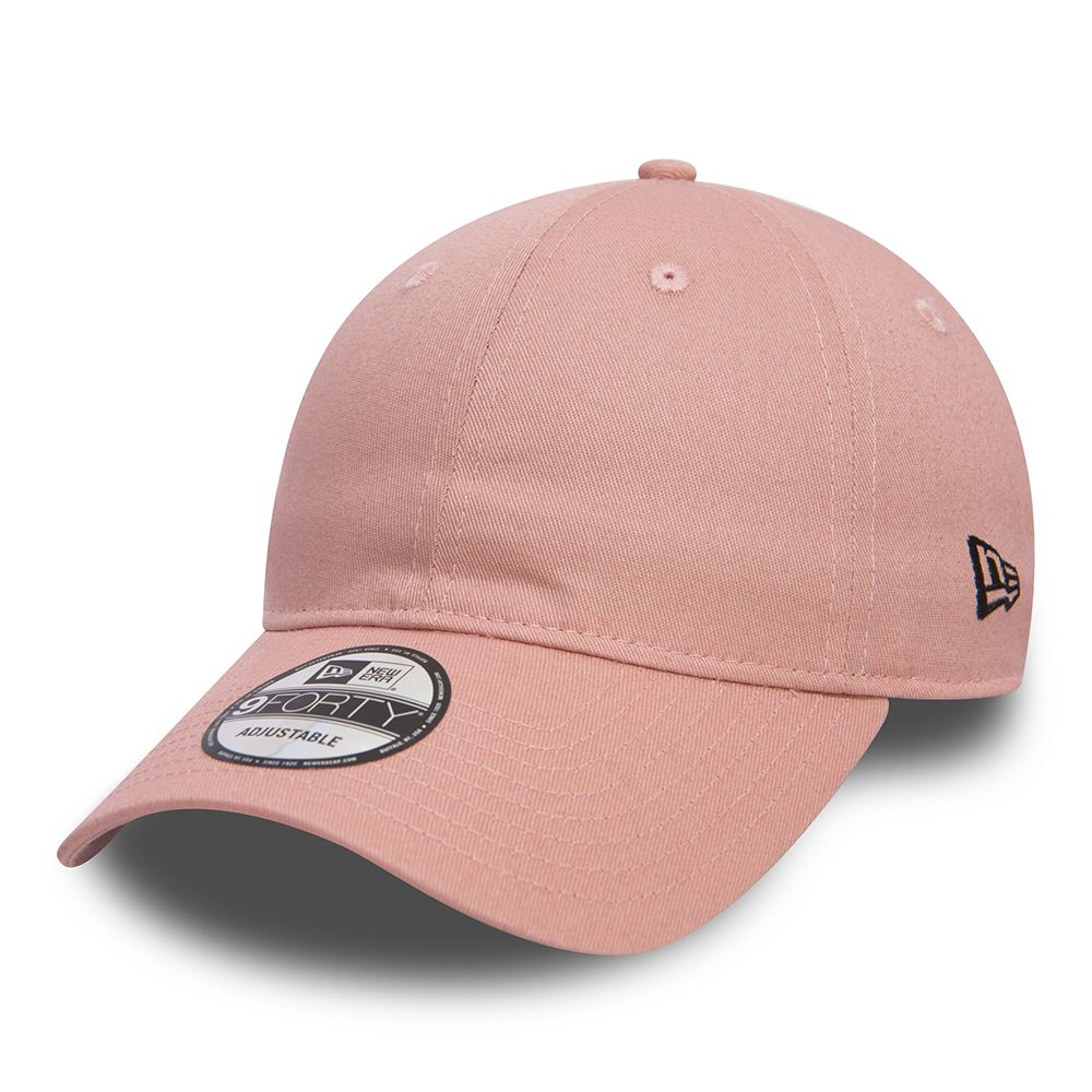 8df5a5aeb New Era True Originators Pink 9FORTY
