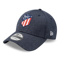 Atletico Madrid Shadow Tech Blue 9FORTY Cap