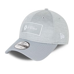 Renault Shadow Tech Grey 9FORTY Cap