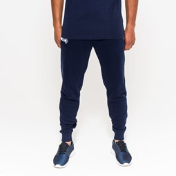 Seattle Seahawks Team Navy Track Pant