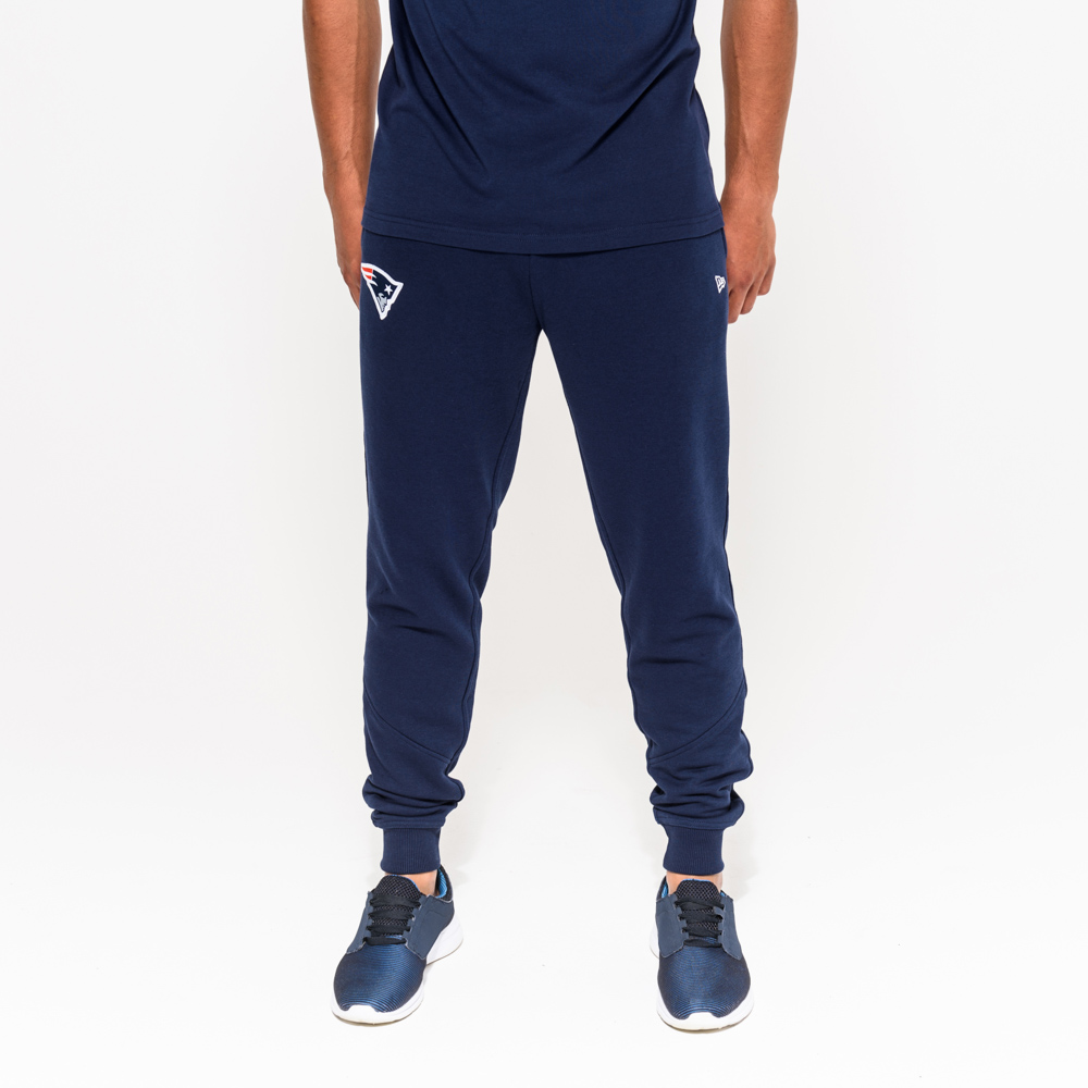 New England Patriots Team Navy Track Pant