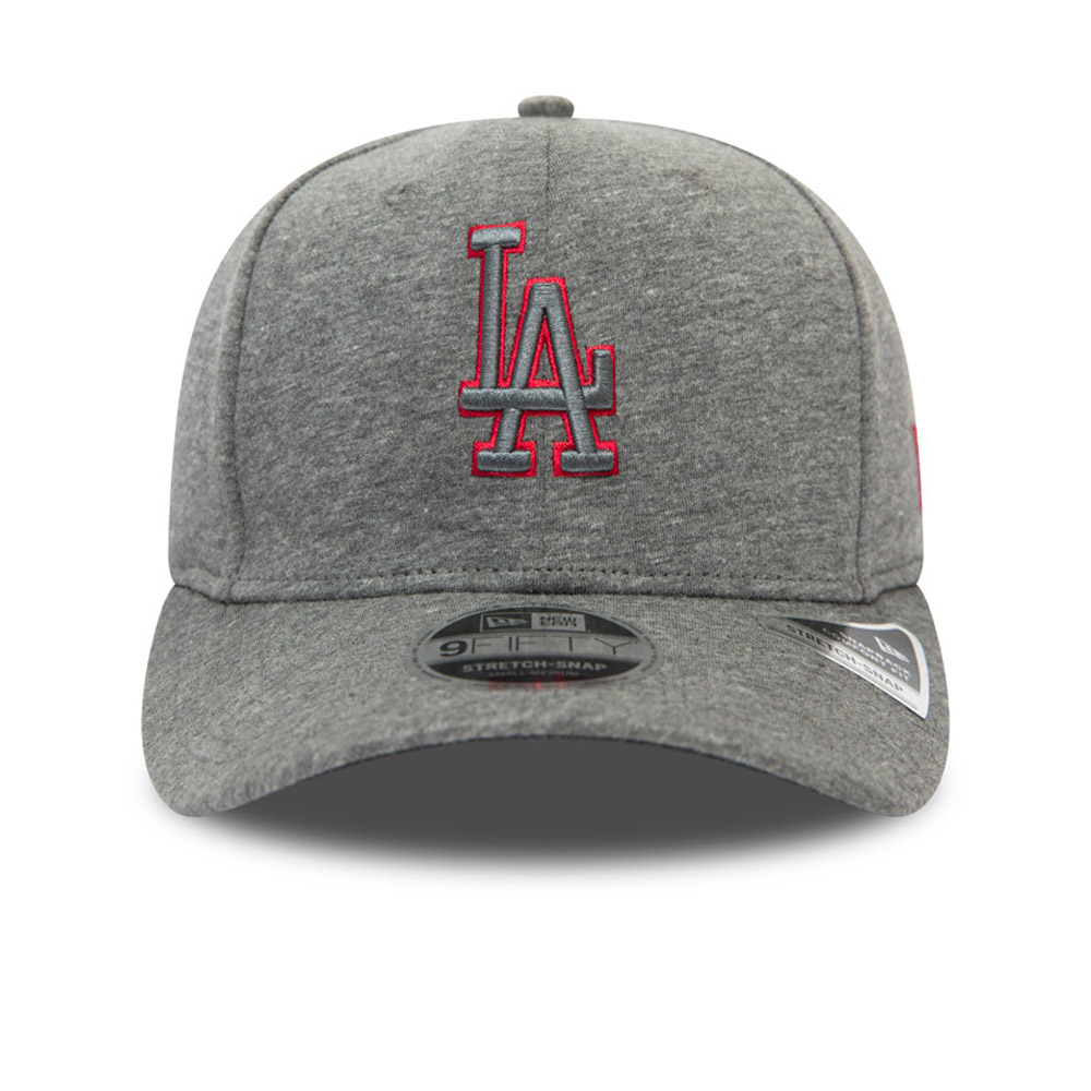 JERSEY Los Angeles Dodgers New Era 9Fifty Stretch Snap Cap