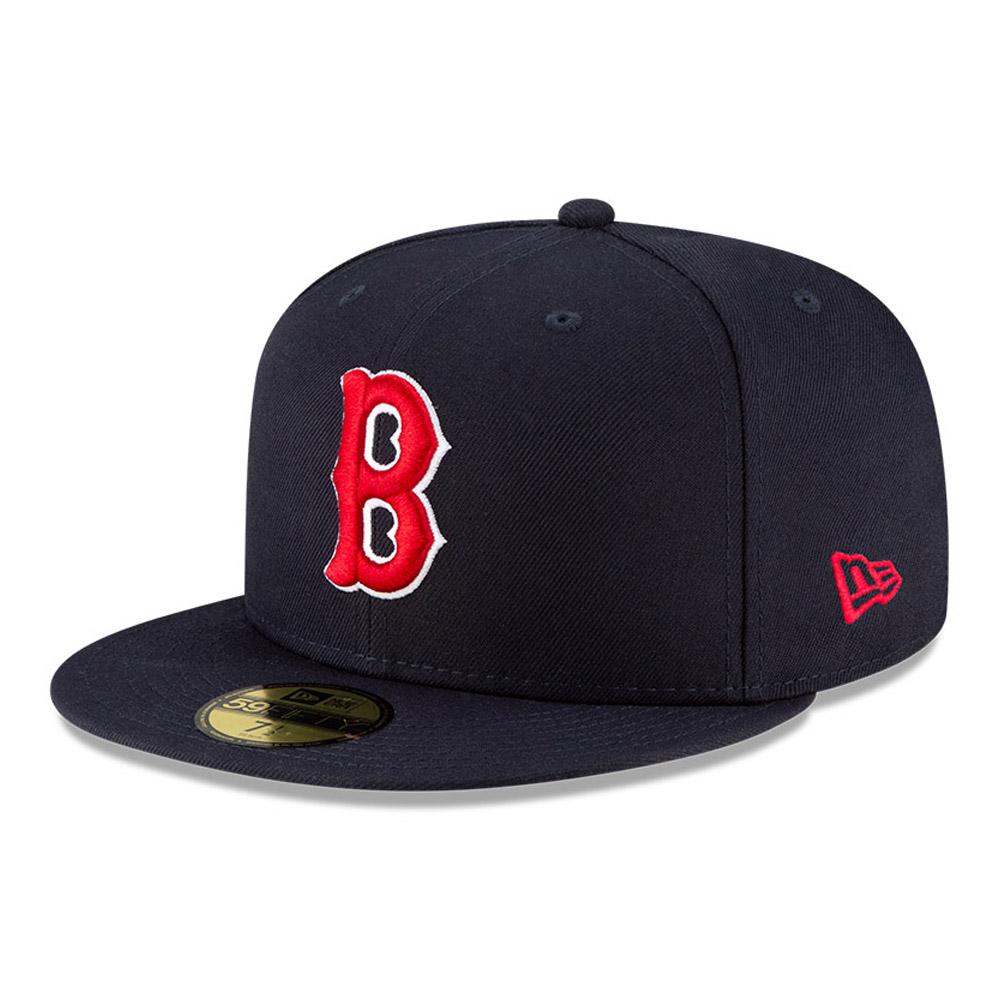 New Era 9 Fifty League Basic Boston Red Sox Casquette Réglable