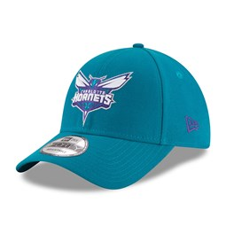 Charlotte Hornets The League Teal 9FORTY