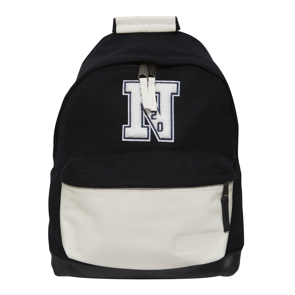 New Era X Eastpak Wyoming Navy Backpack