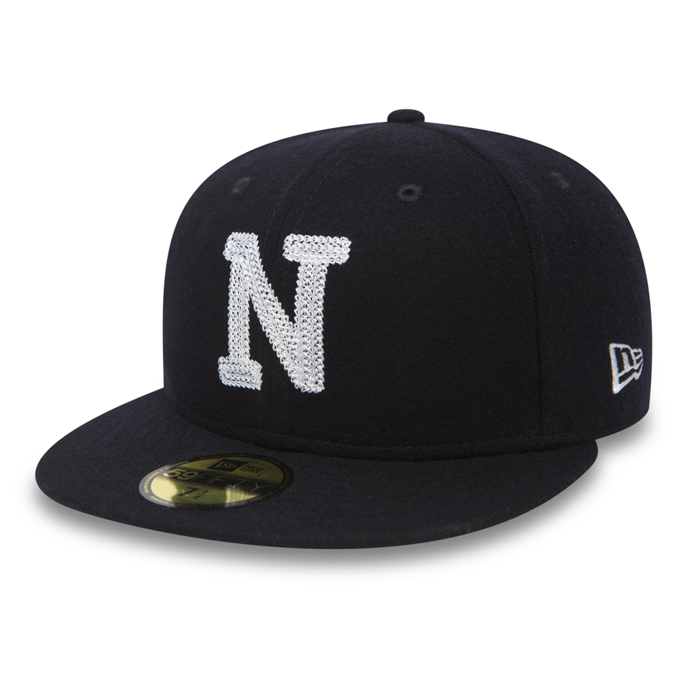 New Era X Eastpak Navy 59FIFTY