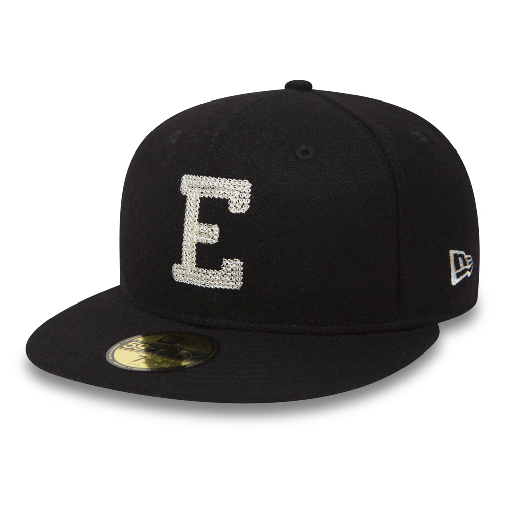 New Era X Eastpak Black 59FIFTY