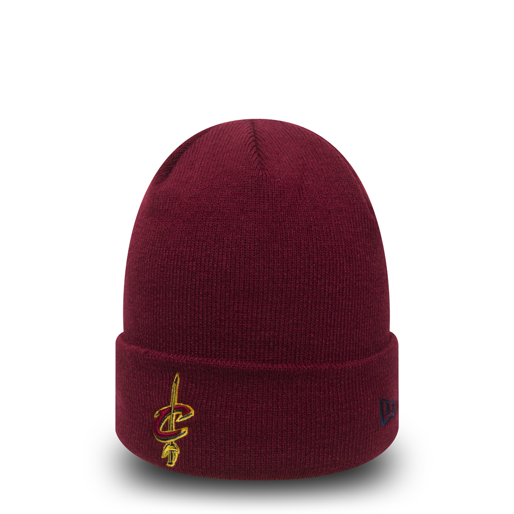 Cleveland Cavaliers Essential Red Cuff Knit