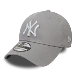 NY Yankees Essential Grey 39THIRTY