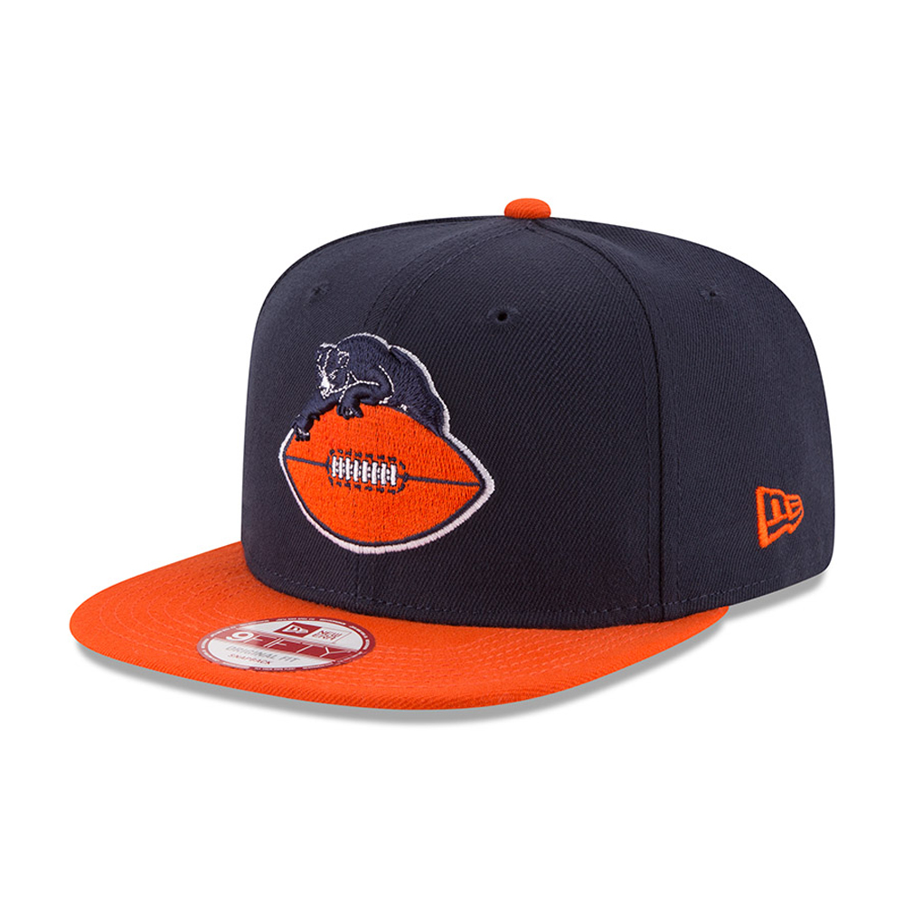 Chicago Bears Historic Baycik Original Fit 9FIFTY Snapback