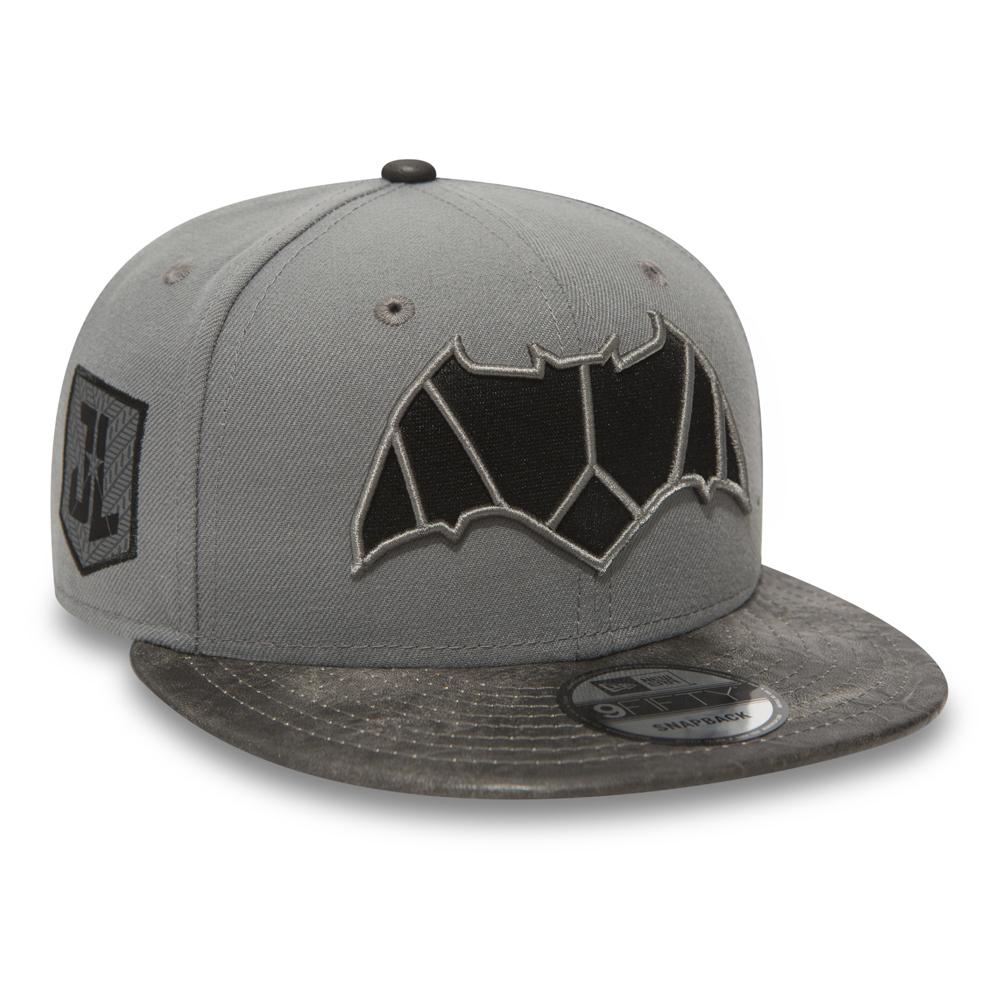 905afaa128a Batman Justice League Patch 9FIFTY Snapback Batman Justice League Patch 9FIFTY  Snapback