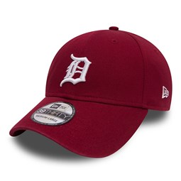 Detroit Tigers Washed Cardinal Red 39THIRTY