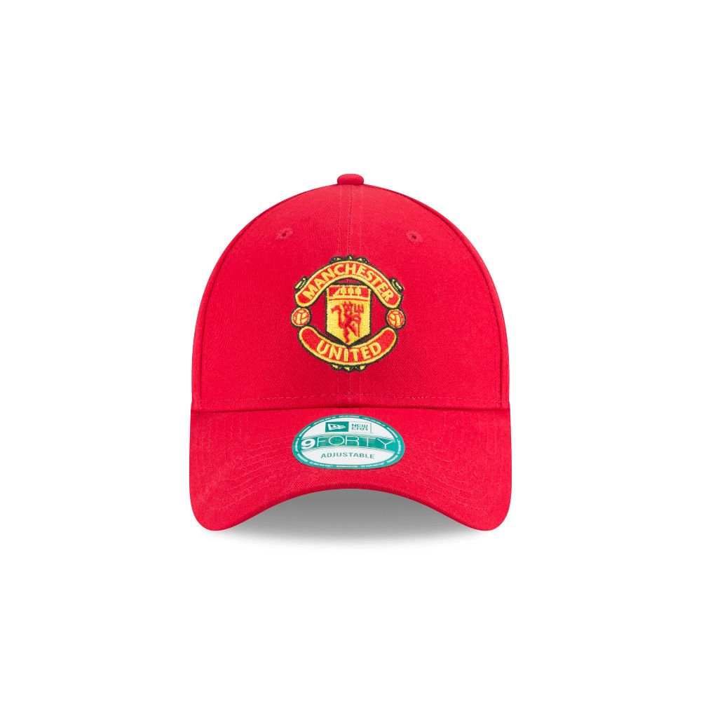 Manchester Utd Essential 9FORTY