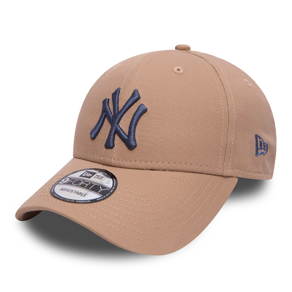 94275991d4062 New York Yankees Essential Camel 9FORTY