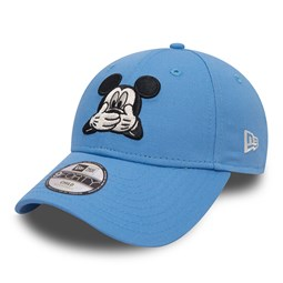 Mickey Mouse Disney Expression Kids Blue 9FORTY