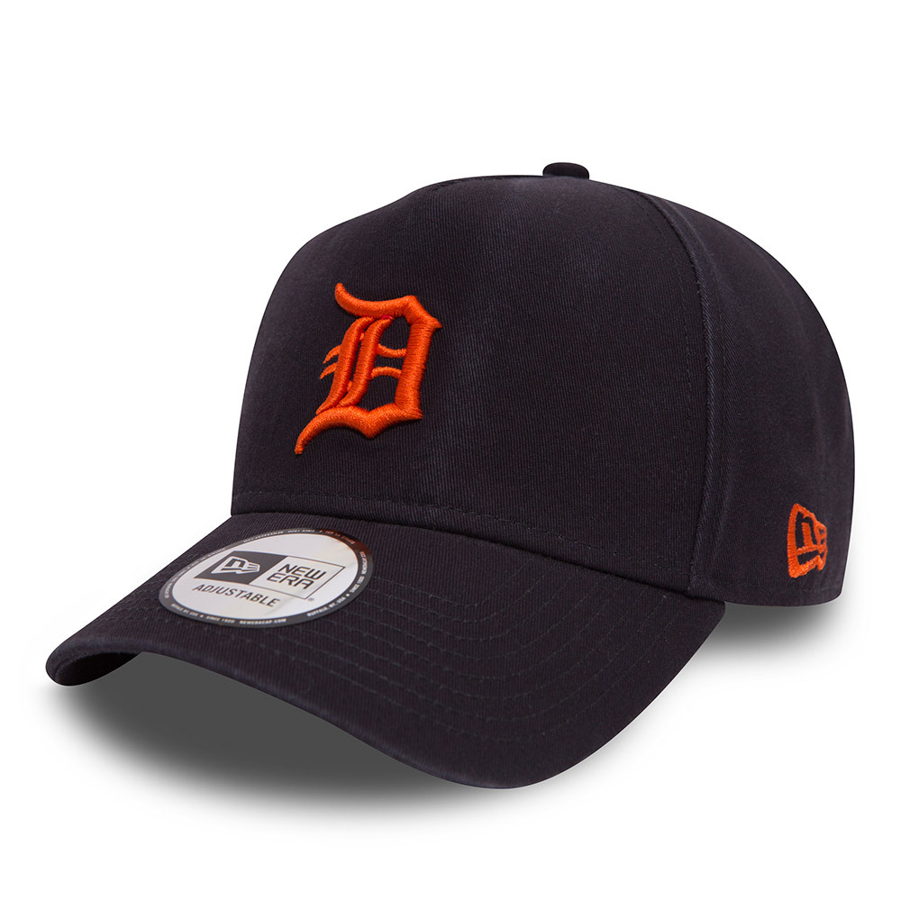 Detroit Tigers Washed A Frame Trucker  dd1e29d02c3