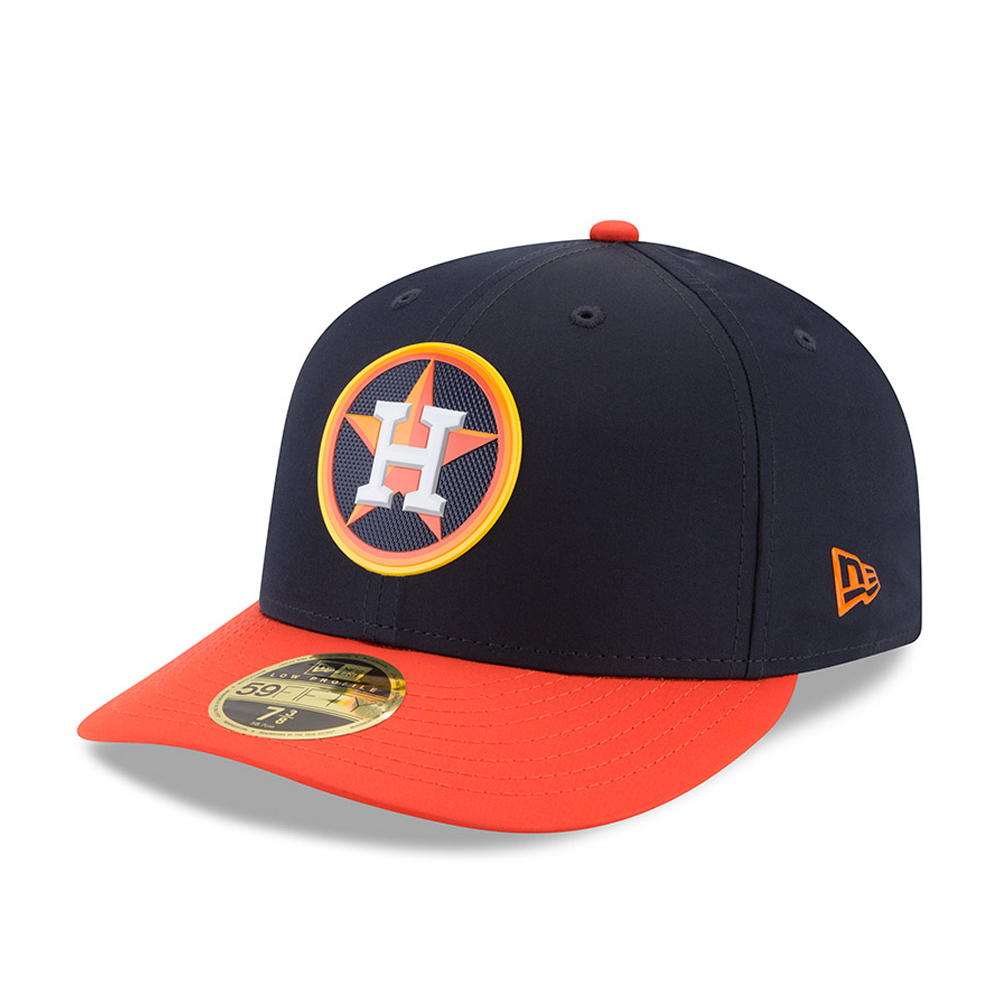 b4bf7c95cf8 Houston Astros Batting Practice Low Profile 59FIFTY