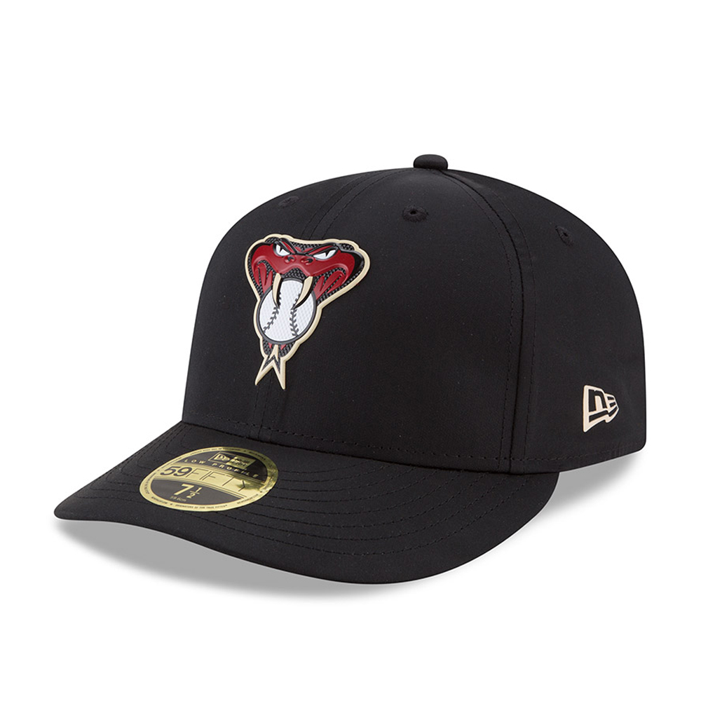 42a0a13dadd Arizona Diamondbacks Batting Practice Low Profile 59FIFTY