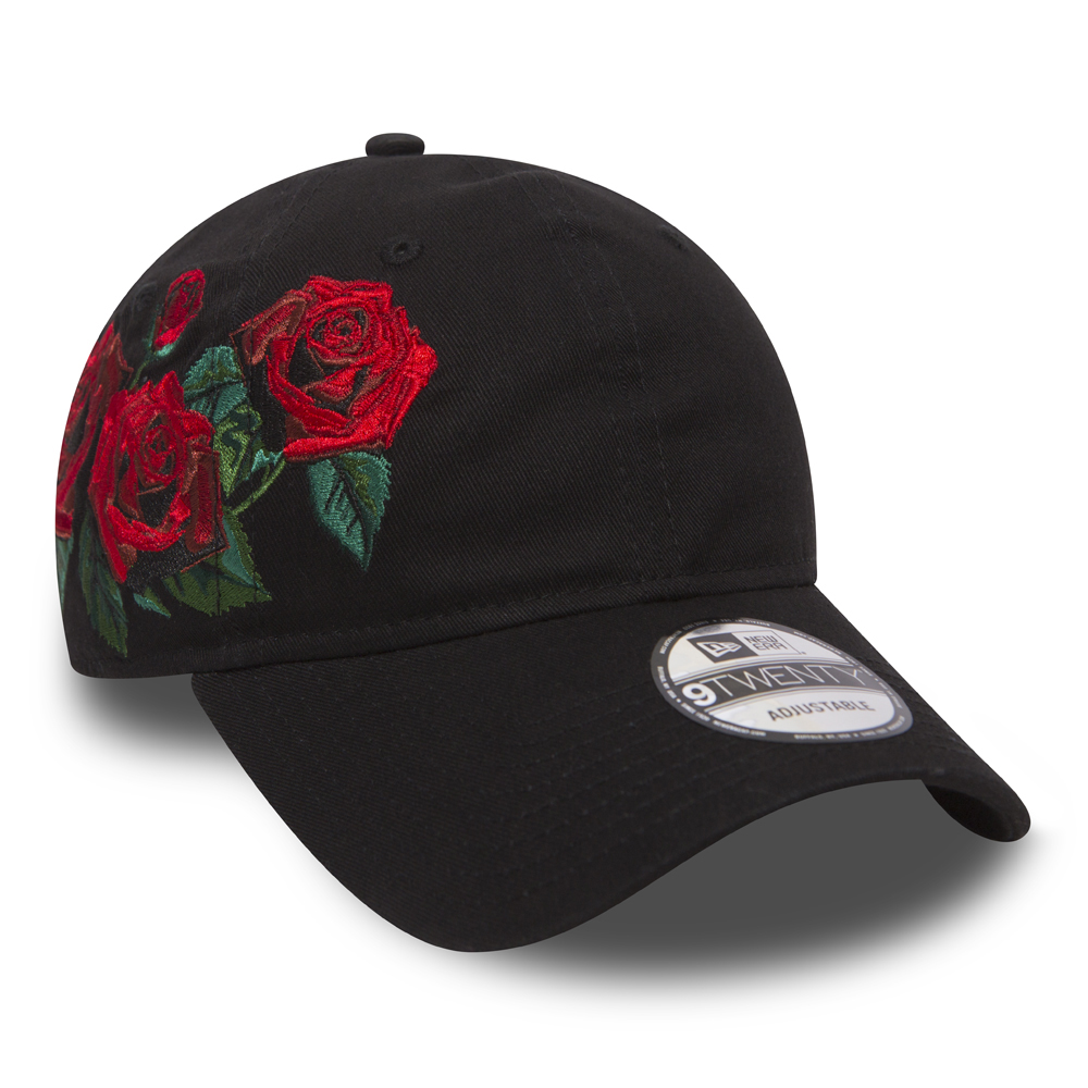 New Era Rose Black 9TWENTY  67f05e07bcc