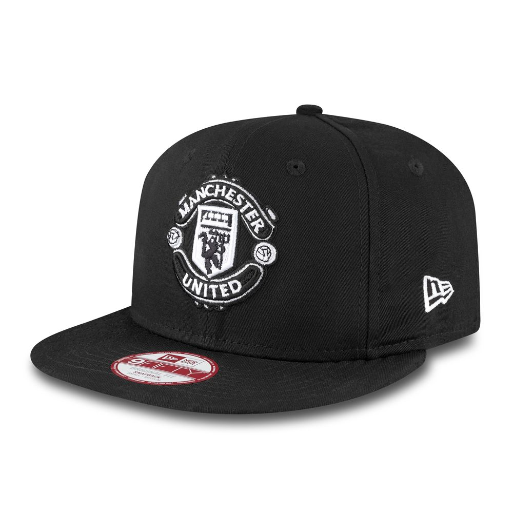 Manchester United Essential 9FIFTY Snapback  e6488f7fde08