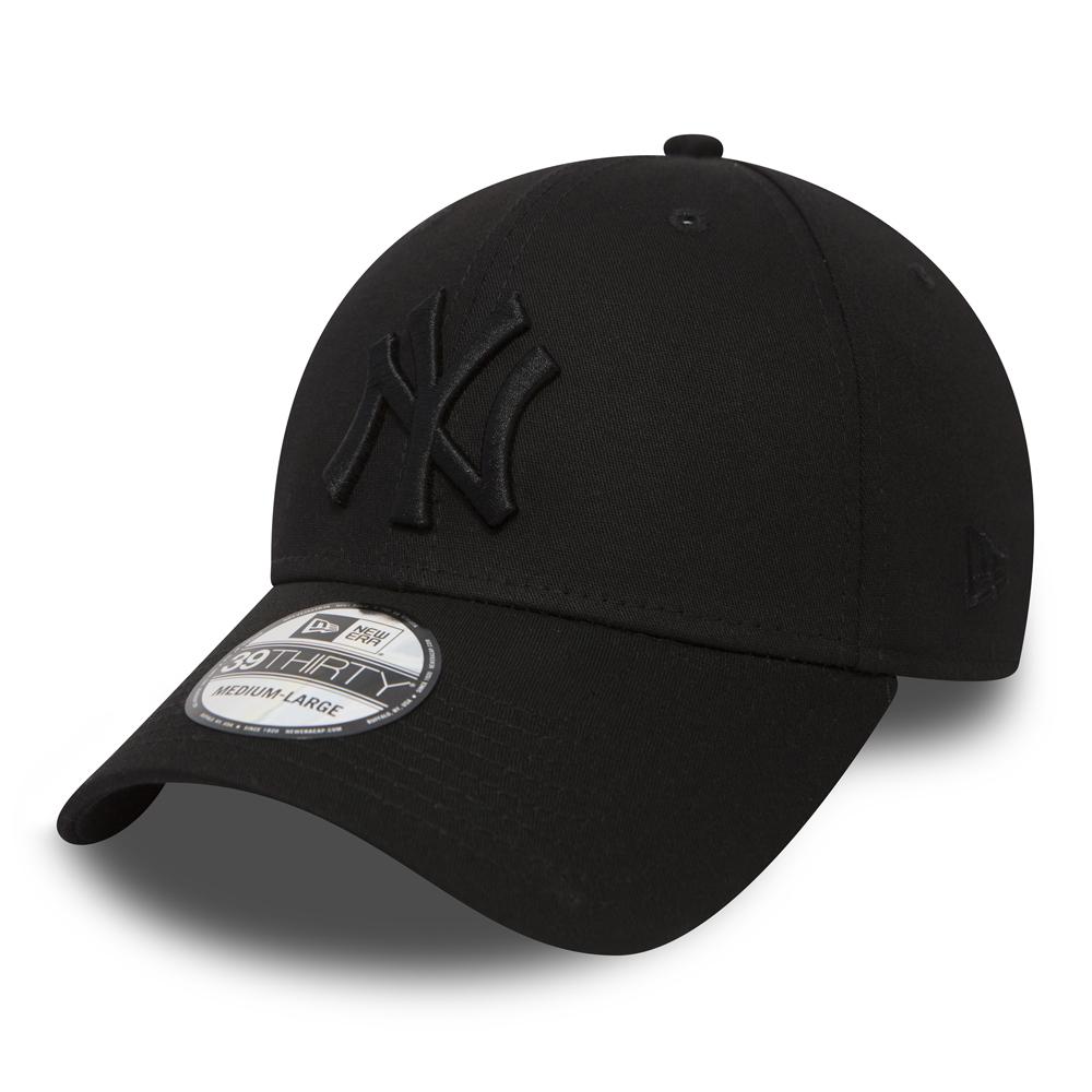 ea43f420c96 NY Yankees Classic Black 39THIRTY
