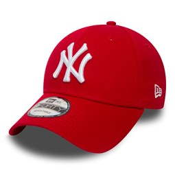 NY Yankees Essential Red 9FORTY