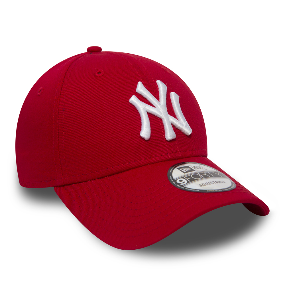 109665d73791d NY Yankees Essential Red 9FORTY NY Yankees Essential Red 9FORTY