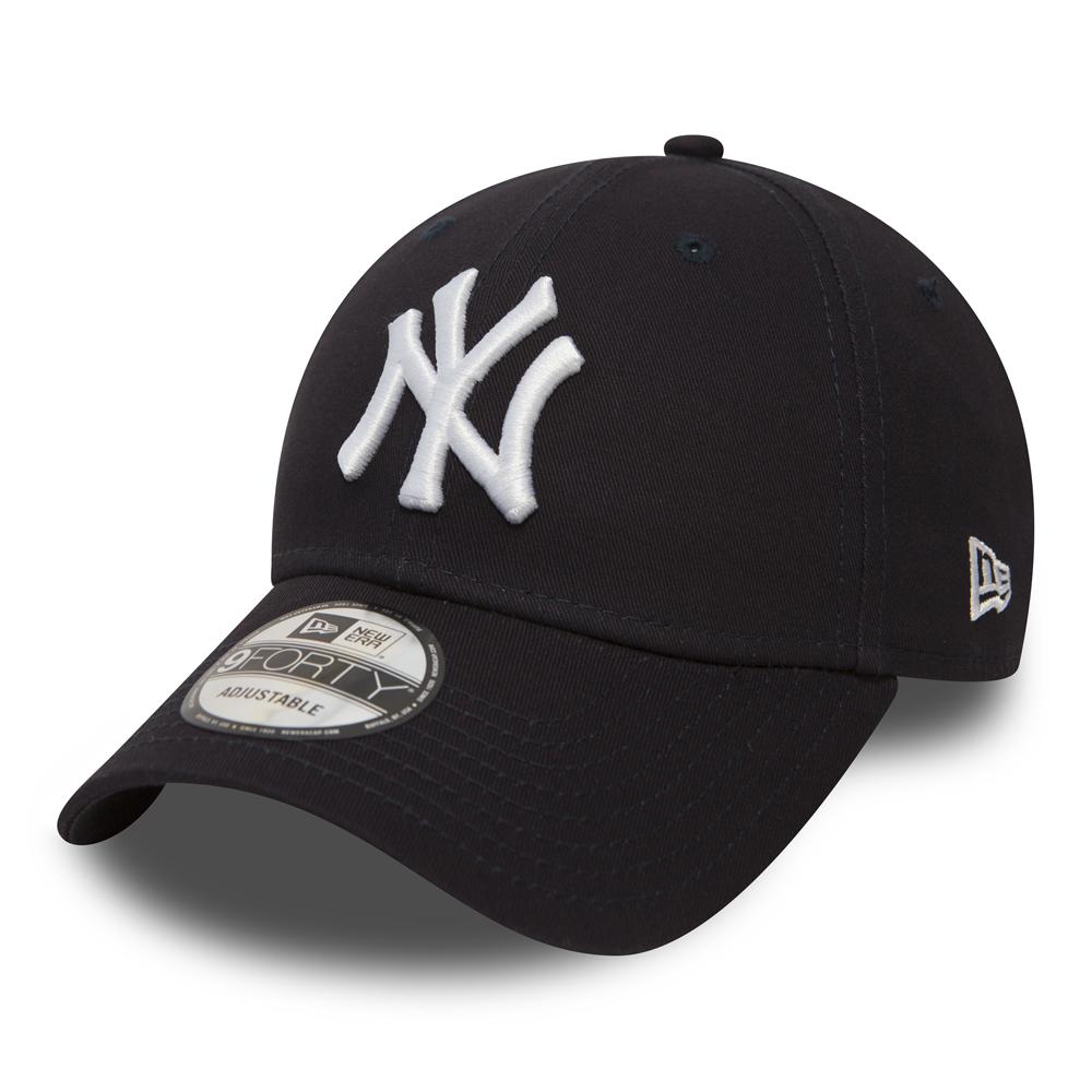 9forty Tapa Ajustable Ny Yankees - Marina Nueva Era xa0MZD3