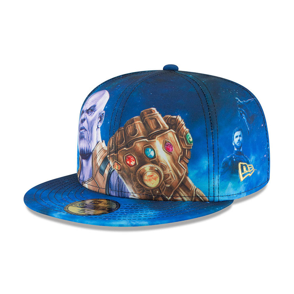 Avengers Infinity War allover 59FIFTY